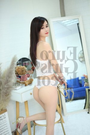 Minel outcall escorts West Hollywood